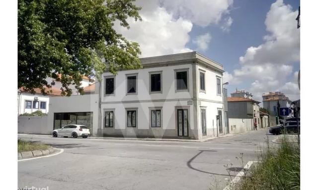 Lokal użytkowy na sprzedaż <span>Portugalia, Ramalde, Porto</span>