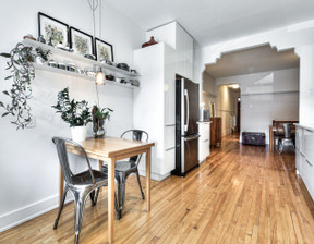 Mieszkanie na sprzedaż, Kanada Montréal, 100 m²